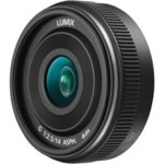 Обектив Panasonic Lumix G 14mm f/2.5 II за Micro 4/3 image