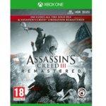 Assassin's Creed III Remastered, XBOXONE image