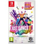 Just Dance 2019, Nintendo switch image