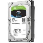 """Твърд диск 4TB Seagate SkyHawk Guardian ST4000VX007, SATA 6Gb/s, 5400rpm, 256MB кеш, 3.5""""(8.89 cm) image"""