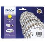 Epson C13T79144010 Yellow