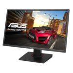 "Монитор Asus MG278Q, 27"" (68.58 cm), TN панел, WQHD, 1ms, 100 000 000:1, 350 cd/m2, DisplayPort, HDMI, DVI image"