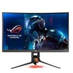 """Монитор ASUS ROG Swift PG27VQ, 27"""" (68.58 cm) TN панел, WQHD, 1ms, 400 cd/m2, DisplayPort, HDMI image"""