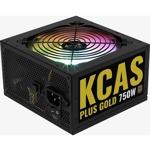 Aerocool KCAS 750W AEROPGSKCAS+RGB750-G
