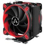Охлаждане за процесор Arctic Freezer 33 eSports Edition Red, съвместимост с AMD AM4/2066/2011/1156/1155/1150/1151 image