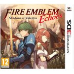 Fire Emblem Echoes: Shadows of Valentia, за 3DS image