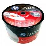 HP DVD-R 16X 4.7 GB 50 БР