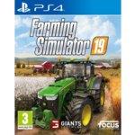 Игра за конзола Farming Simulator 19, за PS4 image