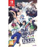 Our World is Ended - Day One Edition, за Nintendo Switch image