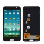 Дисплей за HTC One A9, с тъч, черен, оригинален image