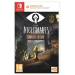 Little Nightmares Complete Edition - Code Switch
