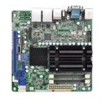 Дънна платка за сървър ASRock Rack AD2550R/U3S3, LGAATOM, DDR3 1066 DIMM, 2x LAN1000, 5x SATA 3Gb/s, 2x SATA 6Gb/s, RAID 0, 1, 5, 10, 2x USB 3.0, Mini ITX image