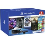 Sony PlayStation VR Mega Pack v2