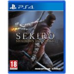 Sekiro: Shadows Die Twice, PS4 image