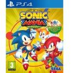 Игра за конзола Sonic Mania Plus, за PS4 image
