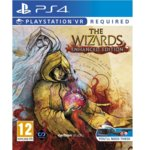 The Wizards - Enhanced Edition, за PS4 VR image