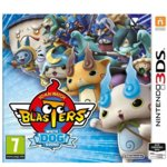 Yo-kai Watch Blasters - White Dog Squad (3DS)