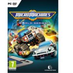 Micro Machines: World Series, за PC image