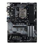 Дънна платка ASRock Z390 Pro4, Z390, LGA1151, DDR4, PCI-Е (HDMI&DVI)(CFX), 6x SATA 6Gb/s, 2x M.2 slot, 1x USB 3.1 (Gen2, Type-A), ATX image