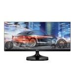 """Монитор 25"""" (63.50 cm) LG 25UM58-P, IPS панел, Ultra Wide HD, 5ms, 1000: 1, 250 cd/m2, HDMI image"""