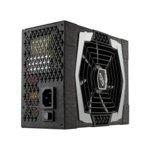 Захранване Fortron Aurum 92+ PT1200, 1200W, Active PFC, 80+ Platinum, 135mm вентилатор image