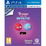 Trover Saves the Universe (PS4 VR)