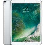 "Таблет Apple iPad Pro (2017)(MPHH2HC/A)(сребрист), LTE, 10.5""(26.67 cm) Retina дисплей, шестядрен A10X 2.38 GHz, 4GB RAM, 256GB Flash памет, 12.0 & 7.0 Mpix камера, iOS, 477g image"