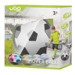 Hover Ball, uGo, ULP-1296, бяло-черна, 3+ image