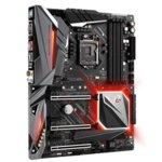 Дънна платка ASRock Z390 Phantom Gaming 6, Z390, LGA1151, DDR4, PCI-Е (DP&HDMI)(CFX&SLI), 6x SATA 6Gb/s, 2x Ultra M.2, 1x USB 3.1 (Gen2, Type-C), ATX image
