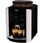 Кафемашина Krups EA811810 ESP, 1450W, 15 bar, 1.7 л., кафемелачка, черен image