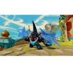 Skylanders Trap Team - Winterfest Lob-Star