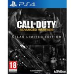 Call of Duty: Advanced Warfare - Atlas Limited Edition, за PS4 image