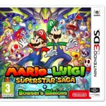 Mario and Luigi: Super Star Saga + Bowsers Minions, за 3DS image
