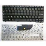 Клавиатура за SONY VAIO VPC-M12 M13, US, черна image