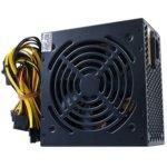 Захранване Segotep GTR-550, 550W, Active PFC, 120мм вентилатор image