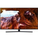 "Телевизор Samsung UE55RU7402U, 55"" (139.7 cm) UHD Smart TV , DVB-T2/C/S2, Wi-fi, LAN, 3x HDMI, 2x USB image"