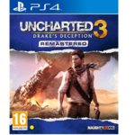 Uncharted 3: Drakes Deception Remastered, за PS4 image