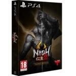 NiOh 2 - Special Edition PS4