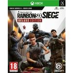 Tom Clancys Rainbow Six Siege Deluxe Year 6 XboxSX