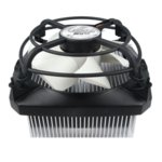 Arctic Cooling Alpine 64 Pro, PWM Rev.2, AMD 754, 939, AM2, AM3, FM1, FM2  image