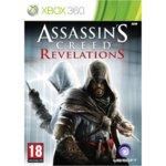 Assassin's Creed Revelations, за XBOX360 image