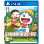 Doraemon Story Of Seasons PS4