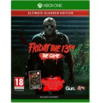 Friday the 13th: The Game - Ultimate Slasher Edition, за Xbox One image