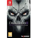 Darksiders II - Deathinitive Edition Switch