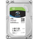 """Твърд диск 1TB Seagate Skyhawk, SATA 6Gb/s, 5900 rpm, 64MB кеш, 3.5"""" (8.89 cm) image"""
