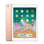 "Таблет Apple iPad 6 (MRM22HC/A)(златист), LTE, 9.7"" (24.64cm) Retina дисплей, четириядрен A10 Fusion 2.34 GHz, 2GB RAM, 128GB Flash памет, 8.0 & 1.2 Mpix камера, iOS, 478g image"