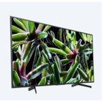 "Телевизор Sony KD-55XG7096, 55"" (138.8 cm) LCD HDR Smart TV, Ultra HD, DVB-T/T2/C/S/S2, Wi-Fi, LAN, 3x HDMI, 3x USB image"