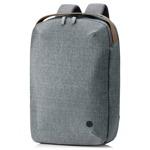 HP Renew 15 Grey Backpack 1A211AA#ABB