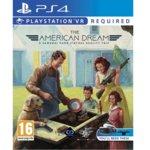 American Dream VR, за PS4 VR image