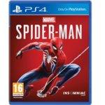 Игра за конзола Marvels Spider-Man, за PS4 image